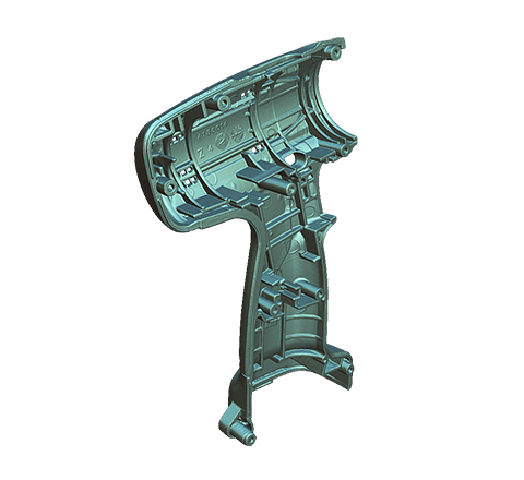 Makita Case 3D model