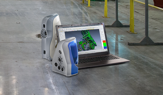Enhance Your Product Design With A Hot Price Bundle Of Artec 3d Artec 3d Scanners News