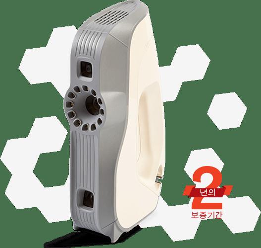 Artec Eva 3D 개체 스캐너