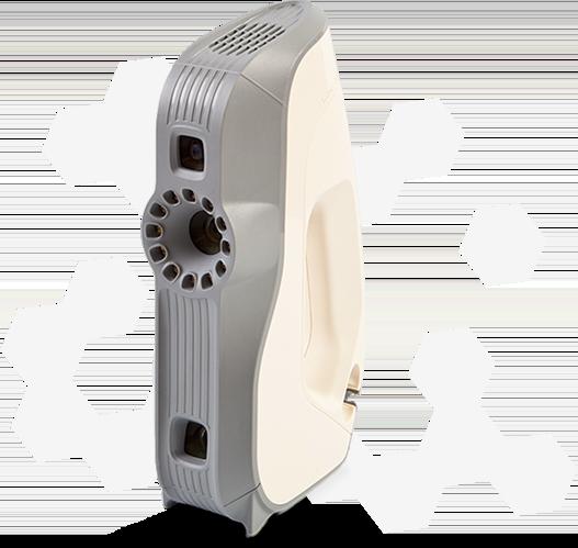 Artec Eva 3D object scanner