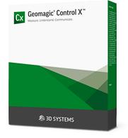 Geomagic Control X
