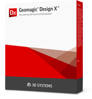 Geomagic Design X