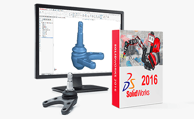 Geomagic for SOLIDWORKS bundles