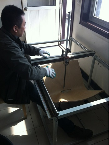 Artec Eva helps furniture maker reduce development time by weeks
