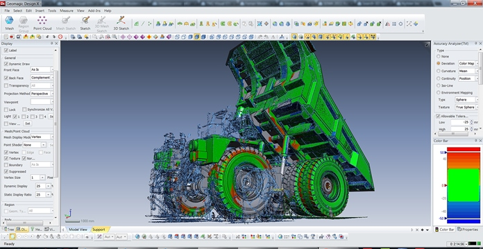 New scan to CAD bundles now available for SOLIDWORKS users