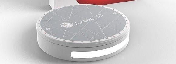 3D Scanning News | Artec 3D scanners