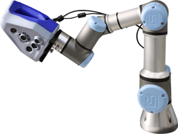 RoboticScan